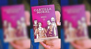 Gobierno de AMLO repartirá 10 millones de ejemplares de la Cartilla Moral. Noticias en tiempo real