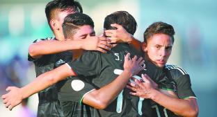 Paraguay e Italia serán los rivales del Tri Sub 17. Noticias en tiempo real