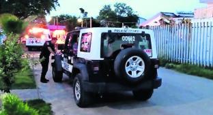 Atacan a tiros a padre e hijo frente a su casa, en Morelos. Noticias en tiempo real