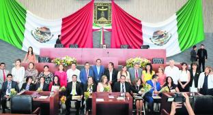 Entregan el Antonio Díaz Soto y Gama 2019 a 11 destacados profesionistas, en Cuernavaca. Noticias en tiempo real