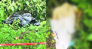 Olor a muerte delata cuerpo putrefacto de hombre con mensaje amenazante, en Tepoztlán. Noticias en tiempo real