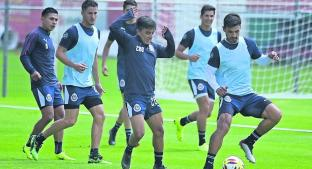 Oswaldo Alanís deja atrás los momentos negativos que vivió con el Guadalajara. Noticias en tiempo real