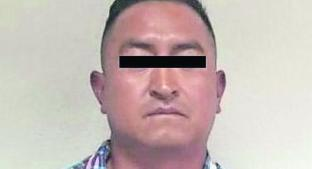 Detienen a presunto asesino que mató a un hombre en plena Navidad, en Toluca. Noticias en tiempo real