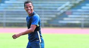 Giovani dos Santos se va de paseo, no jugará ante los Tigres y no iniciará la Liga . Noticias en tiempo real