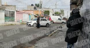 Acribillan de seis balazos a un automovilista, en calles de Ecatepec . Noticias en tiempo real
