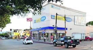 Ladrón amenaza a cajera de Bancoppel y se lleva 5 mil pesos, en Zacatepec . Noticias en tiempo real