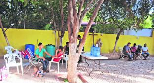Instituto Nacional de Migración no está listo para repatriación de migrantes. Noticias en tiempo real