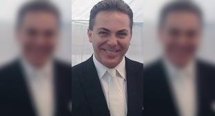 Cristian Castro queda fuera de musical por 'kilitos de más'. Noticias en tiempo real