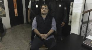 Revelan video donde Javier Duarte explica montaje de su captura. Noticias en tiempo real