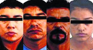 Caen 3 presuntos integrantes de la Guardia Nacional por secuestrar a joven, en Huehuetoca . Noticias en tiempo real