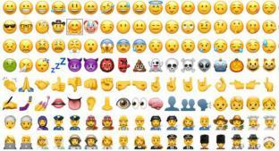 ¿Por qué se celebra el Día Mundial del Emoji el 17 de julio?. Noticias en tiempo real