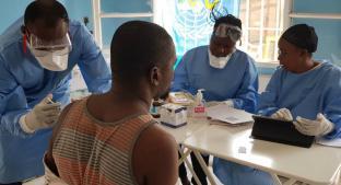 OMS declara emergencia mundial por brote de ébola en Congo. Noticias en tiempo real