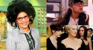 """""""Tere la secretaria"""" y otras asistentes famosas de la televisión. Noticias en tiempo real"""