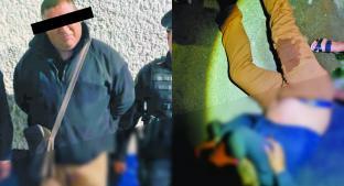 Guardia de seguridad dispara por accidente y agujerea panza de joven en Iztacalco. Noticias en tiempo real