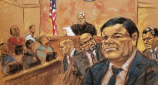 ¿A dónde irá la fortuna de 'El Chapo' Guzmán? EU pide restitución millonaria . Noticias en tiempo real