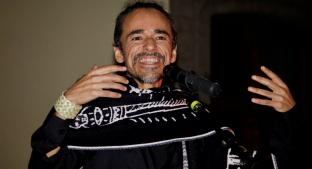 """Rubén Albarrán saluda con un """"Hijos de la chingada"""" en el Senado y se desata la controversia. Noticias en tiempo real"""