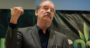 Empresas de Vicente Fox tendrían deuda por impuestos con el SAT. Noticias en tiempo real