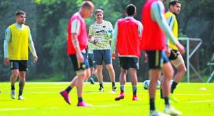 Arranca la era de Míchel con Pumas, ante el Atlético de San Luis. Noticias en tiempo real