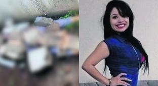 Hallan a joven maniatada y bajo escombros en Cuernavaca, estaba desaparecida. Noticias en tiempo real