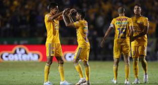 Tigres estrena su corona goleando al Morelia . Noticias en tiempo real