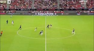 Kane anota impresionante gol en el Tottenham vs Juventus. Noticias en tiempo real