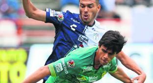 León debutó con el pie derecho, en el Apertura 2019. Noticias en tiempo real
