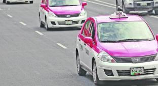 Así es como banda de taxistas asaltantes roban con ayuda de gotas para los ojos, en CDMX. Noticias en tiempo real