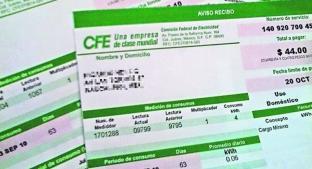 Capitales de Estados y alcaldías de la CDMX deben a CFE más de $301 millones . Noticias en tiempo real