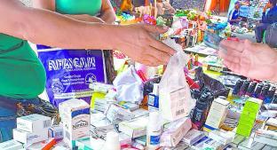 Cofepris lanza alerta por medicamento 'pirata' contra cáncer de mama . Noticias en tiempo real