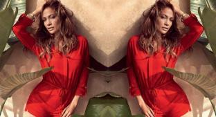 Jennifer Lopez se pasa de la raya con desnudo total, foto burló la censura en redes. Noticias en tiempo real