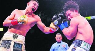 Jaime Munguía dará la función de box para el día de la Independencia de México . Noticias en tiempo real