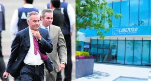 Investiga 42 empresas en torno a Collado, por lavado de dinero y delincuencia organizada. Noticias en tiempo real