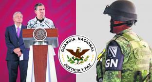 Candidatos son rechazados para entrar a la Guardia Nacional, por obesos y enfermos. Noticias en tiempo real