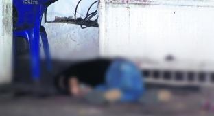 Riña en bar acaba a balazos y fulmina la vida de un hombre, en Jiutepec. Noticias en tiempo real