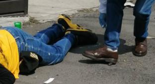 Ejecutan a motociclista acróbata en plena caravana, cuando iba en la Gustavo A. Madero. Noticias en tiempo real