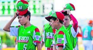 Equipo mexicano regresa tras derrota en la Serie Mundial de Pequeñas Ligas . Noticias en tiempo real