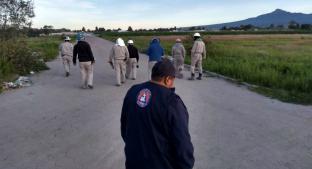 Se registra fuga de gas LP en San Jerónimo Ocotitlán, Puebla. Noticias en tiempo real