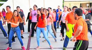 """Celebran el """"Día Naranja"""" para erradicar la violencia de género en Morelos . Noticias en tiempo real"""