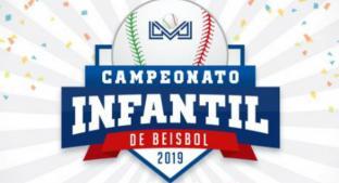 Presentan Primer Campeonato Infantil de Beisbol de LMP; inicia en septiembre. Noticias en tiempo real