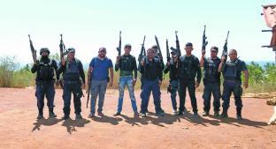 Hay 50 grupos de autodefensas en México, estos son los estados donde operan. Noticias en tiempo real