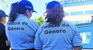 En 7 meses, hay 76 detenidos por violencia de género en Edomex . Noticias en tiempo real