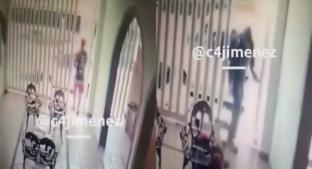 Difunden video del asesinato de stripper venezolano que cayó en una trampa, en la GAM. Noticias en tiempo real