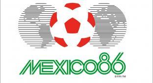 México 86 gana como el mejor logo de los Mundiales. Noticias en tiempo real