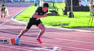'Flash' Avilés, el atleta que se ha convertido en el orgullo de Morelos. Noticias en tiempo real
