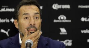 Matosas renuncia a la selección de Costa Rica por aburrimiento. Noticias en tiempo real