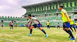 Cañeros de Zacatepec cambian de rival tras cancelación de Cruz Azul. Noticias en tiempo real