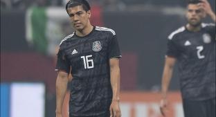 México suma 5 bajas para enfrentar a Argentina . Noticias en tiempo real