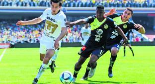 Pumas se enfrentará sin miedo al América, pese a comentarios de Miguel Herrera. Noticias en tiempo real