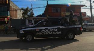 Cancelan fiestas patrias por violencia en Buenavista, Michoacán. Noticias en tiempo real