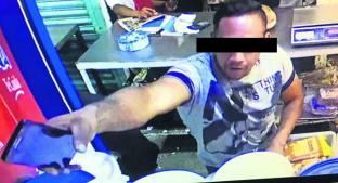 Atoran a extorsionador de 'La Unión Tepito' tras cobrar derecho de piso a comerciante. Noticias en tiempo real